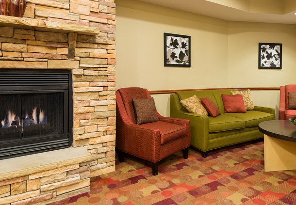 TownePlace Suites by Marriott Springfield image 2