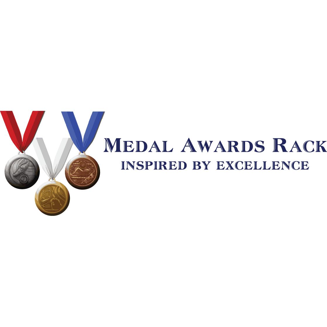 Medal Awards Rack image 0