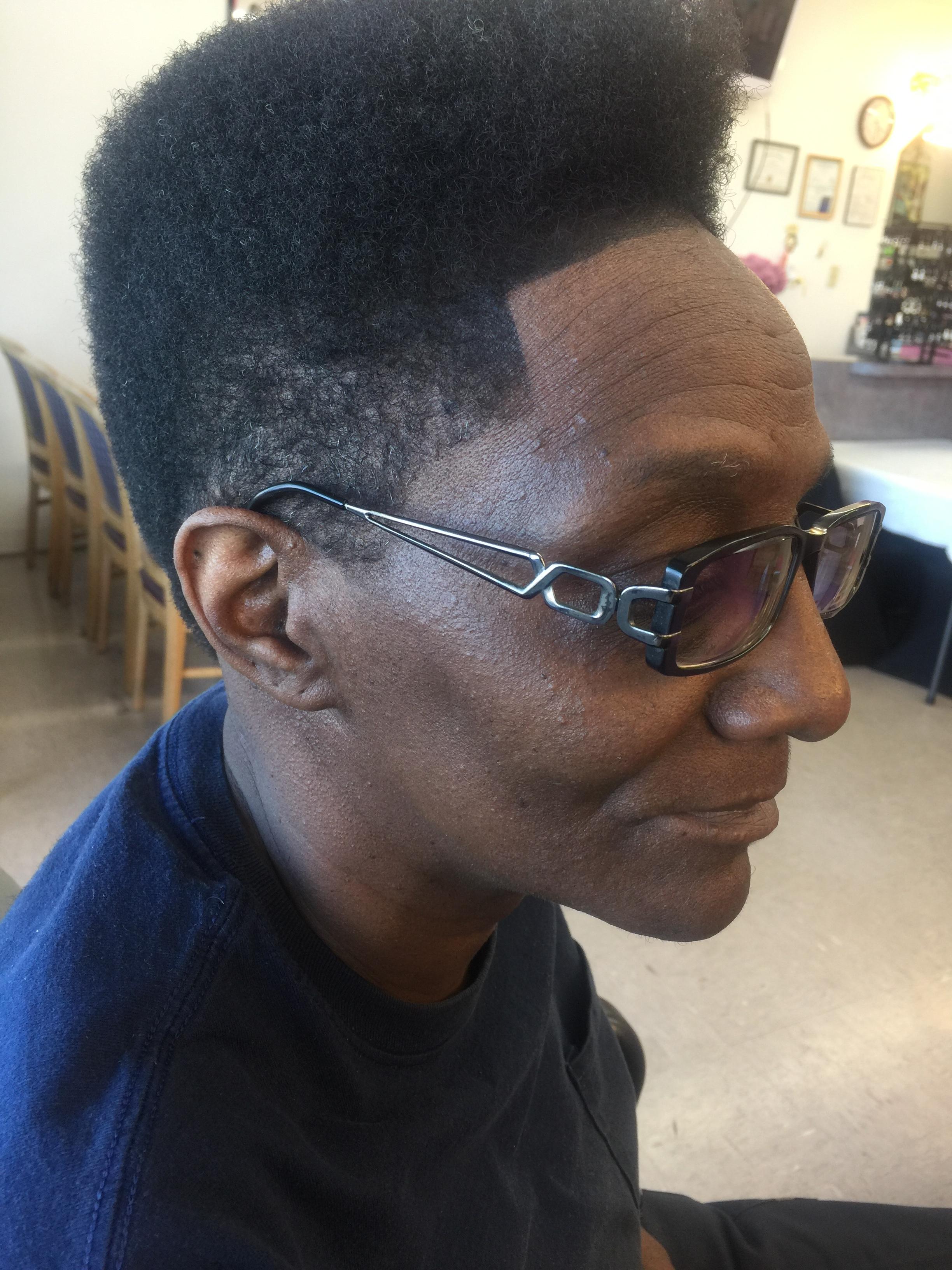 Haircuts and Razorlines image 11