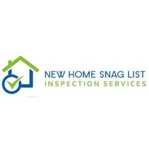 New Home Snag List