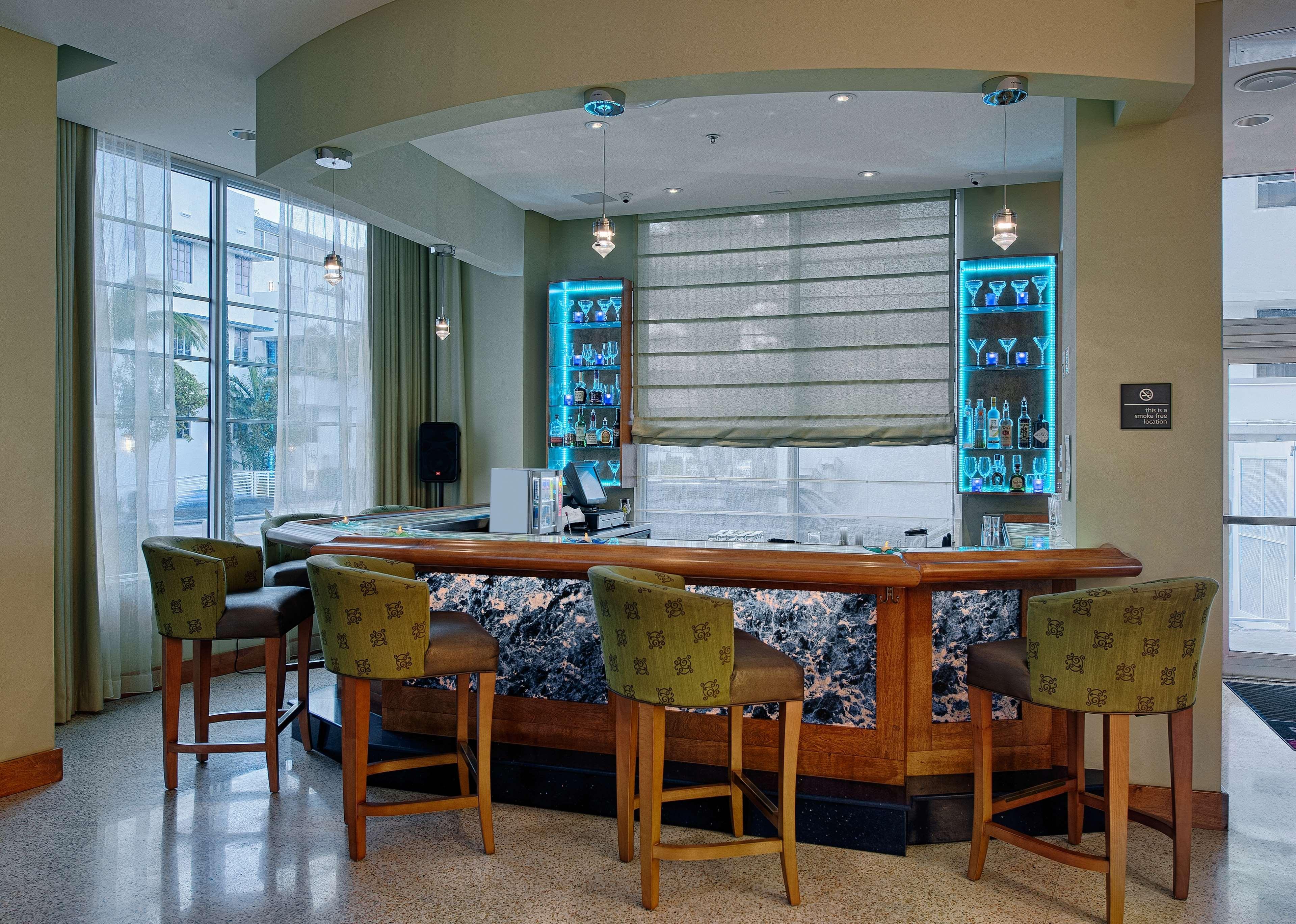 Hampton Inn Miami South Beach - 17th Street image 28
