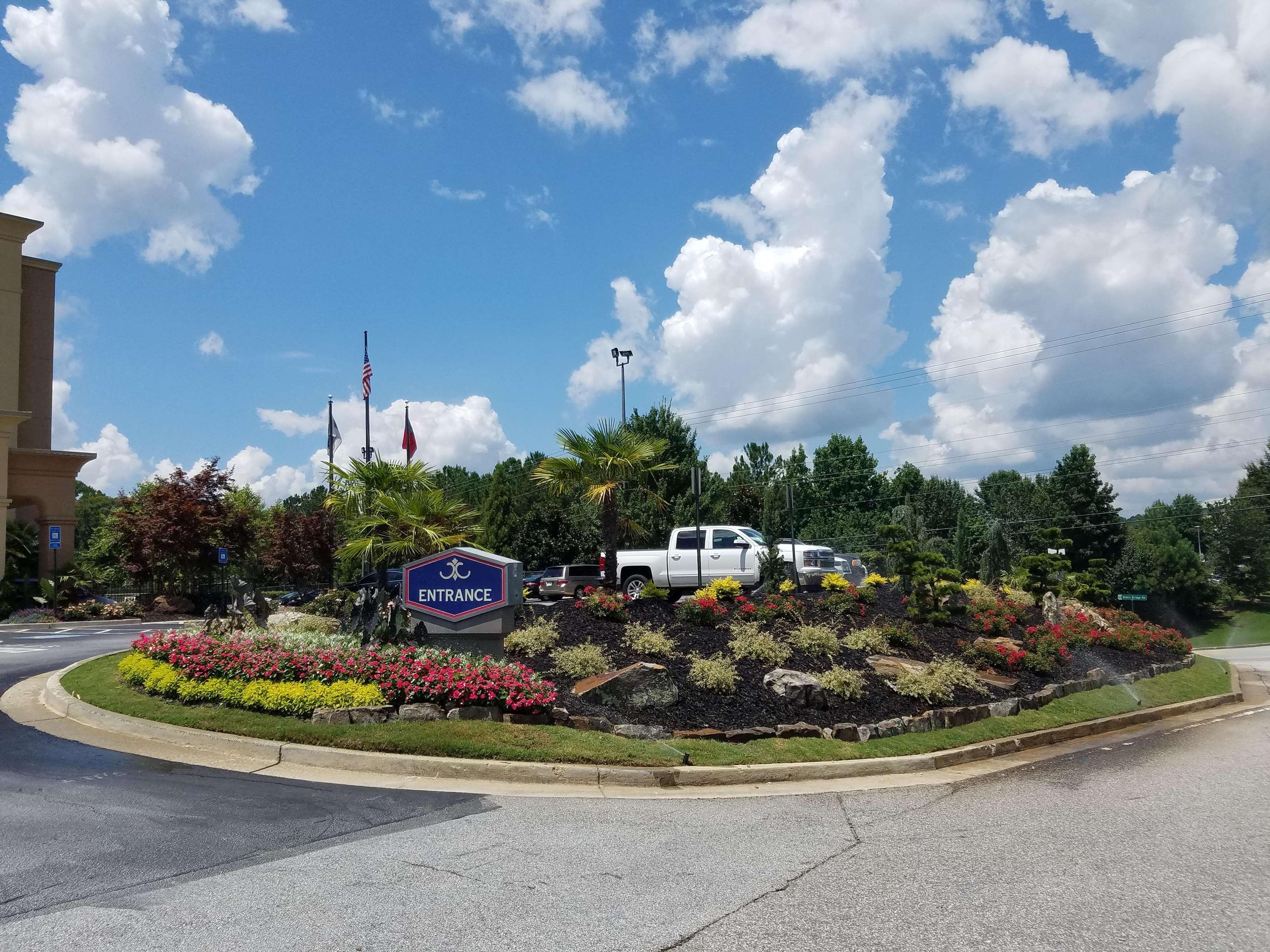 Hampton Inn & Suites ATL-Six Flags image 29