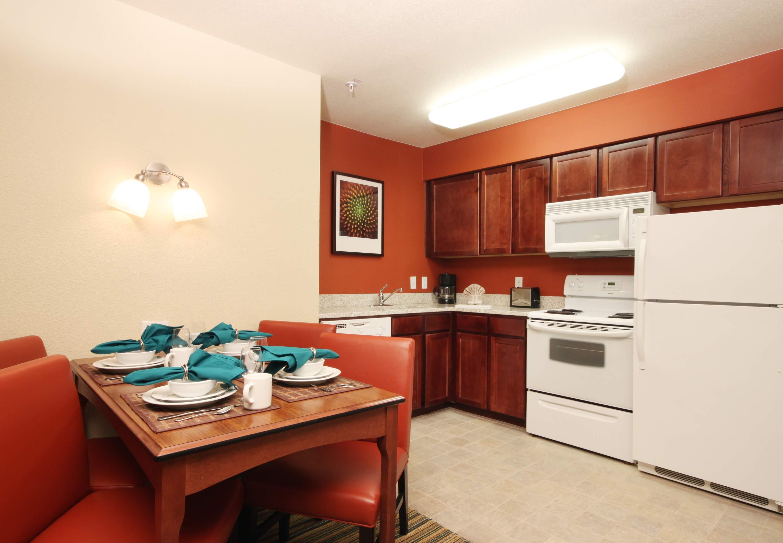 Residence Inn by Marriott Tucson Williams Centre image 2