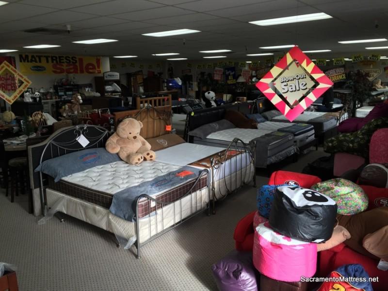 Mattress Warehouse image 2