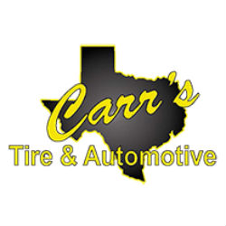 Carr's Tire & Automotive