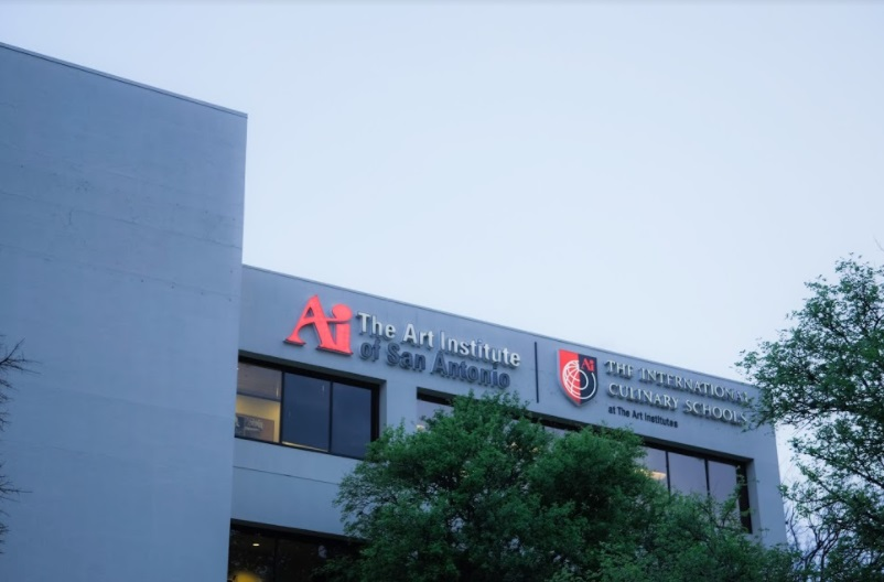 the art institute