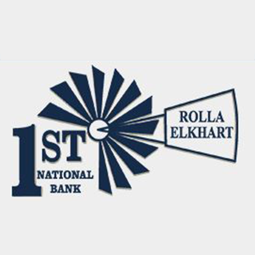 1st National Bank