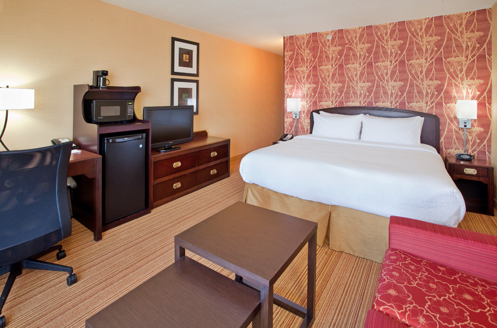 Courtyard by Marriott Chicago Southeast/Hammond, IN image 2