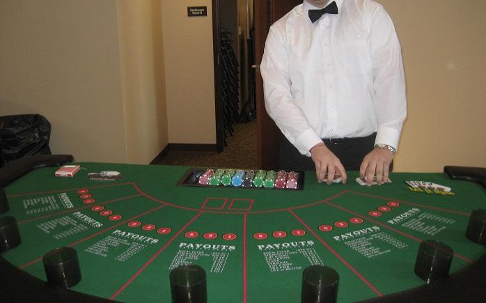 Houston Casino & Poker Rentals image 2