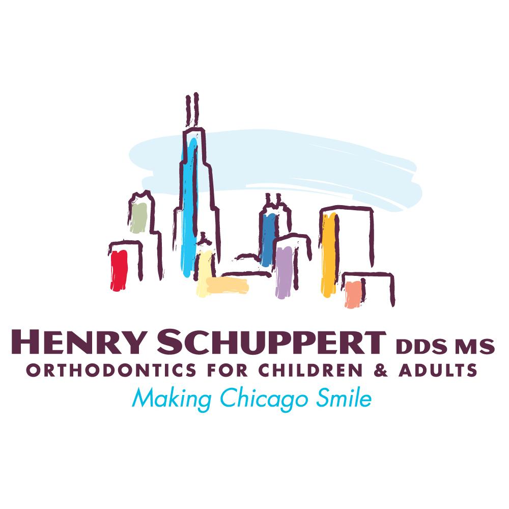 Schuppert Henry DDS - Schuppert Orthodontists