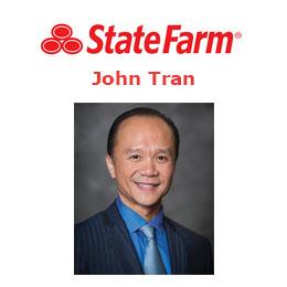 John Tran - State Farm Insurance Agent