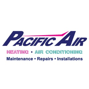 Pacific Air Heating and Air Conditioning, Inc.