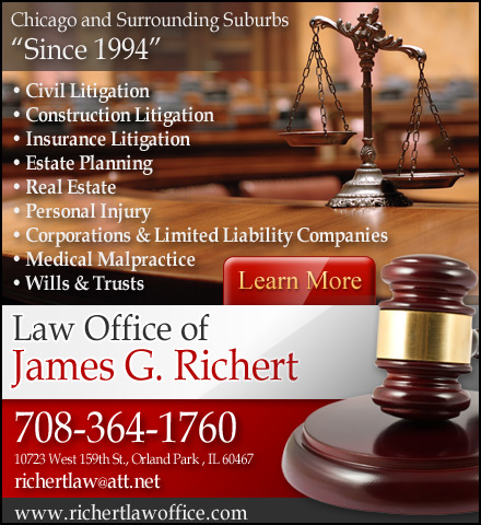 Law Office of James G. Richert image 0