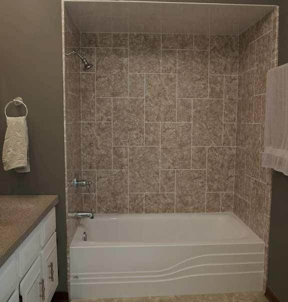 Luxury Bath NW image 1