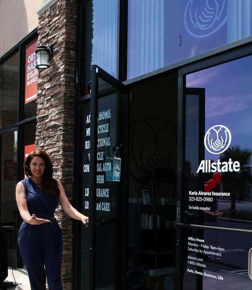 Karla Alvarez: Allstate Insurance image 1