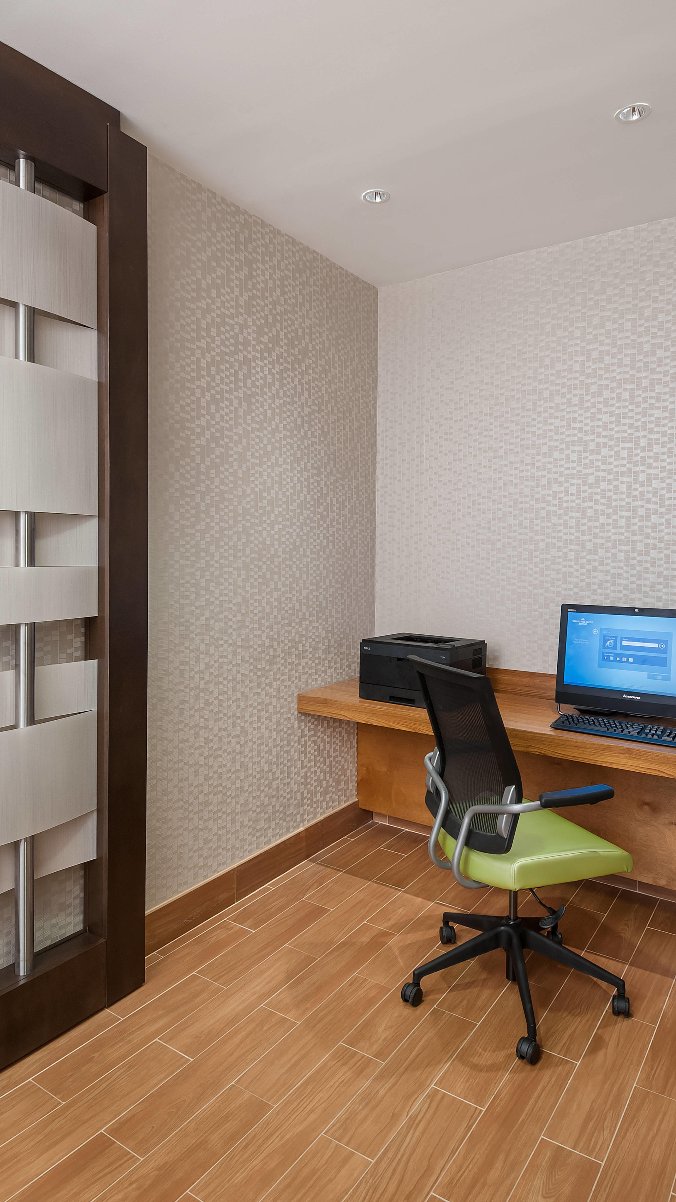 SpringHill Suites by Marriott Baton Rouge South image 10