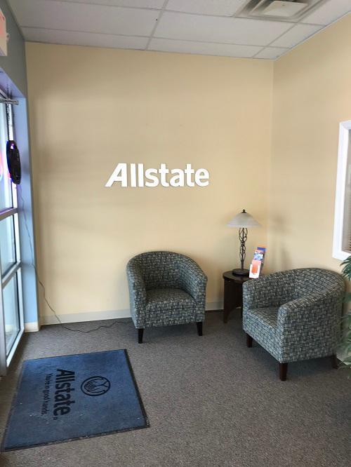 Johnson & Associates: Allstate Insurance