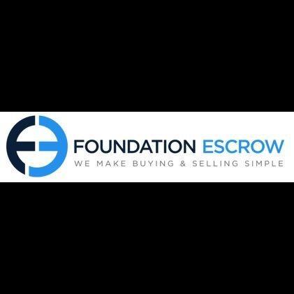 Foundation Escrow image 10
