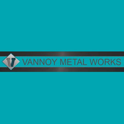 Vannoy Metal Works