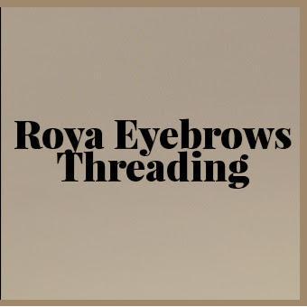 Roya Eyebrows Threading image 12
