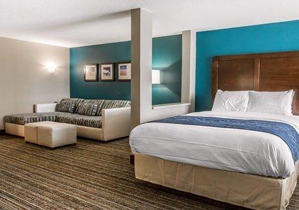 Comfort Suites Las Cruces I - 25 North image 10