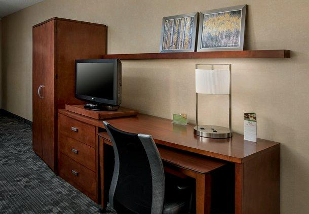 Courtyard by Marriott Boston Foxborough/Mansfield image 16