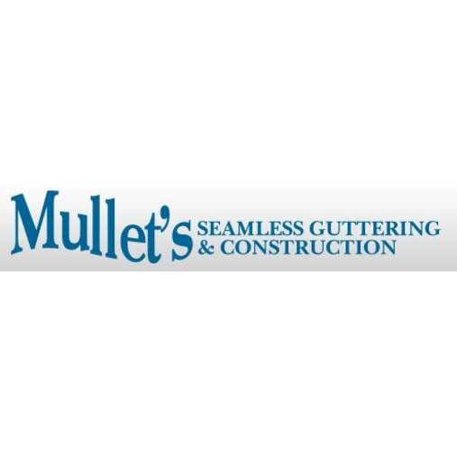 Mullet's Seamless Guttering & Construction image 0