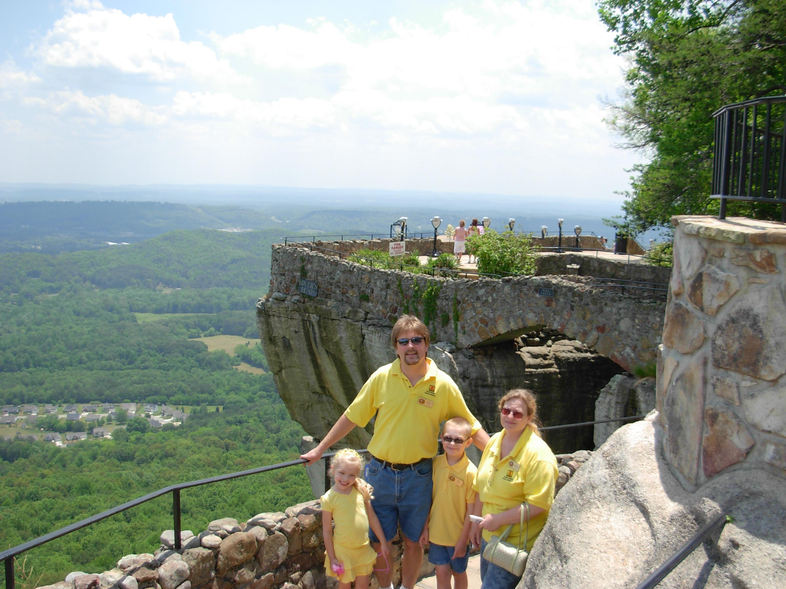 Lookout Mountain / Chattanooga West KOA Holiday