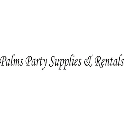 Palms Party Rentals