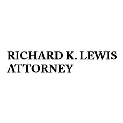 Richard K. Lewis Divorce Attorney