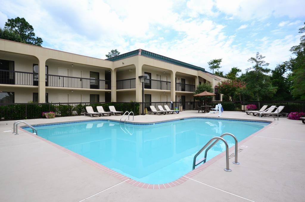 Best Western Pinehurst Inn image 15