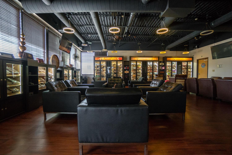Karma Cigar Bar image 3