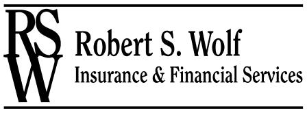 Robert S. Wolf Insurance and Financial Services image 1