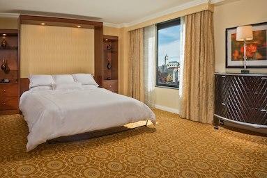JW Marriott Washington, DC image 6