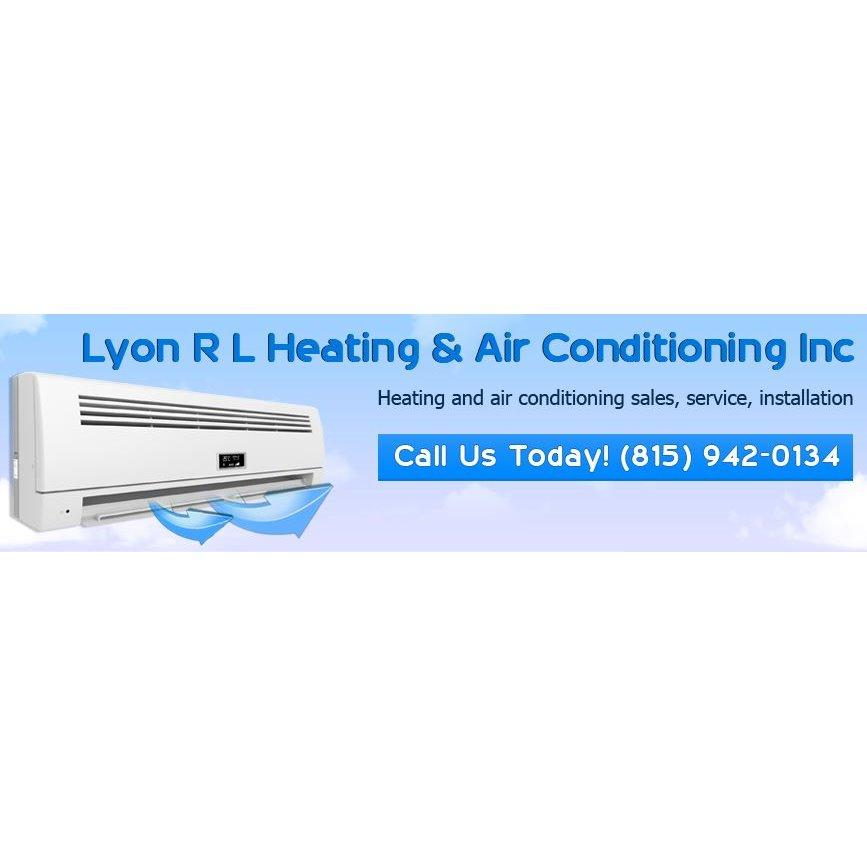 Lyon R L Heating & Air Conditioning Inc image 2