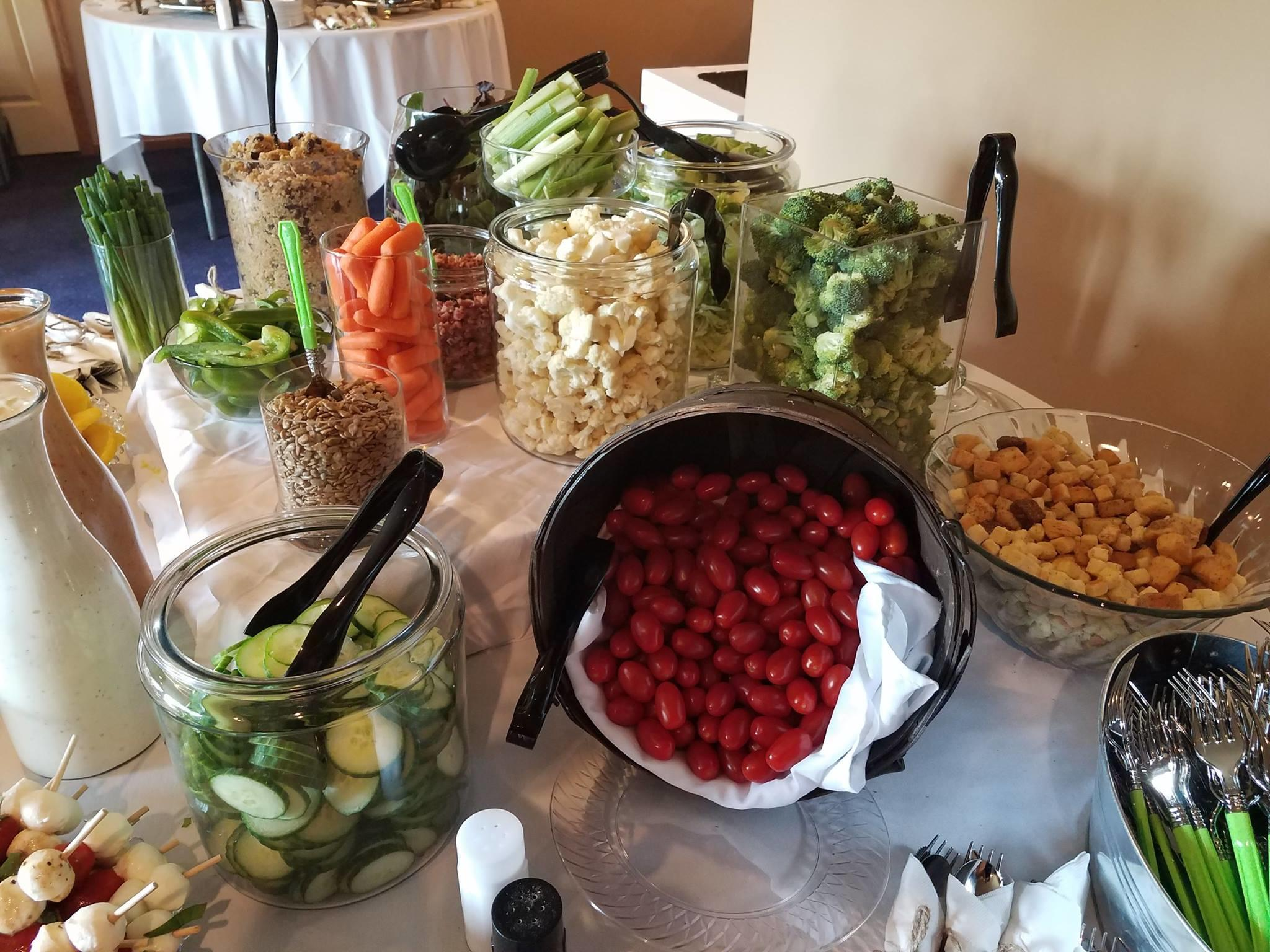 Creative Catering Services Inc. image 5
