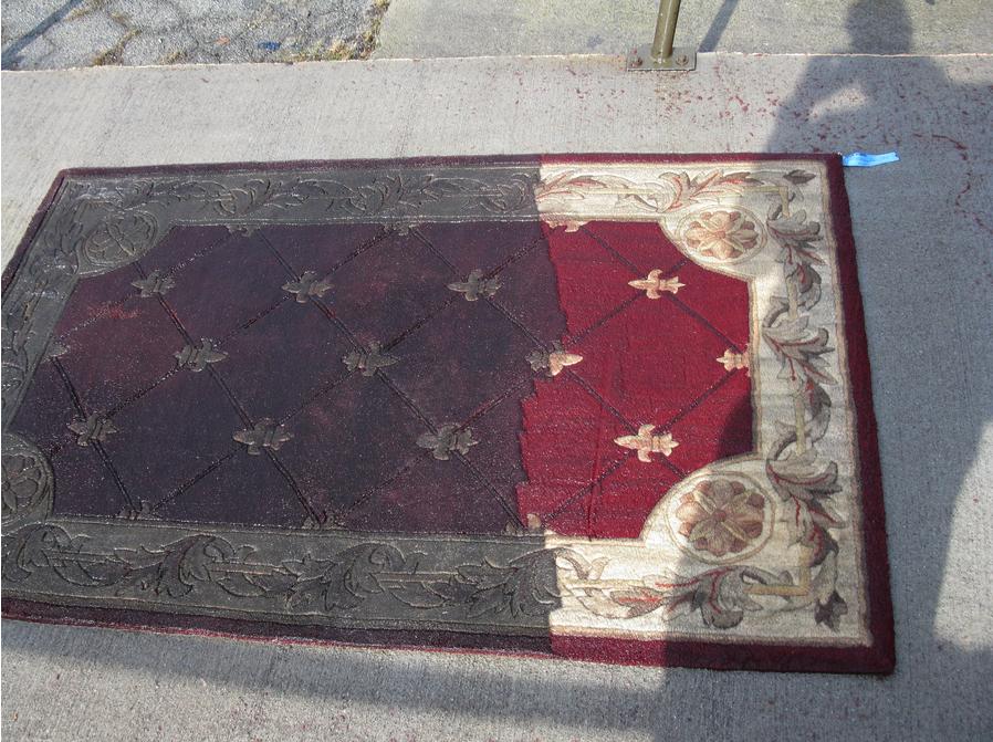 Superior Carpet & Rug Cleaning