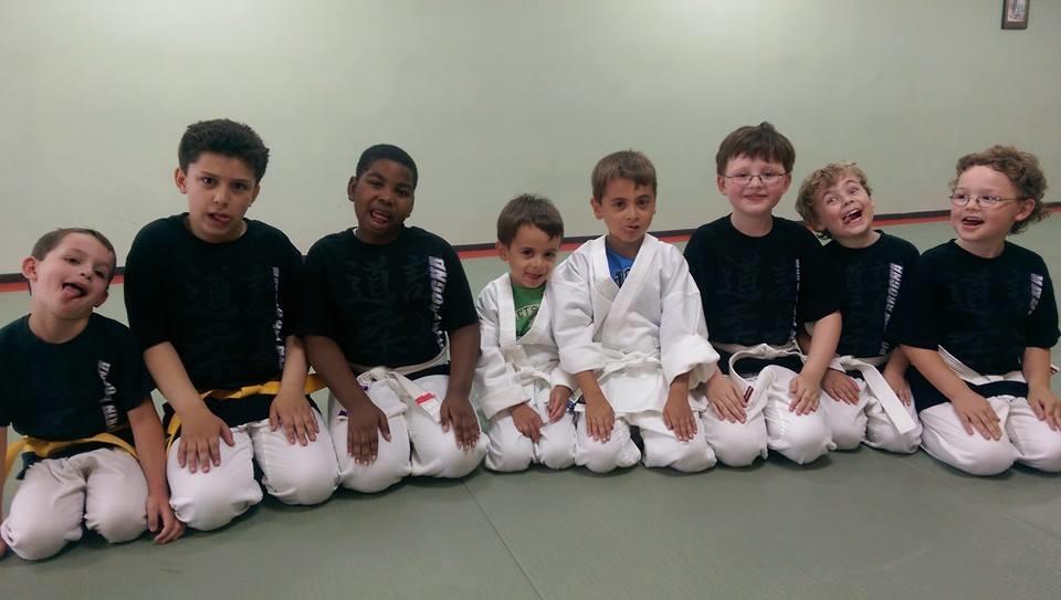 Popkin-Brogna Jujitsu Center image 16