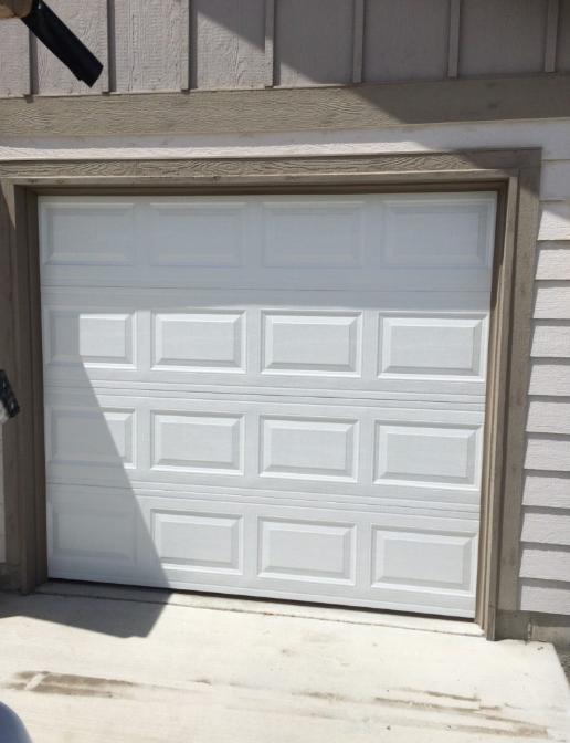 Regent Garage Doors image 0
