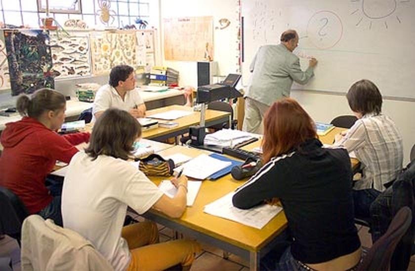 Basler Zentrum für Bildung BZB Privat-Gymnasium