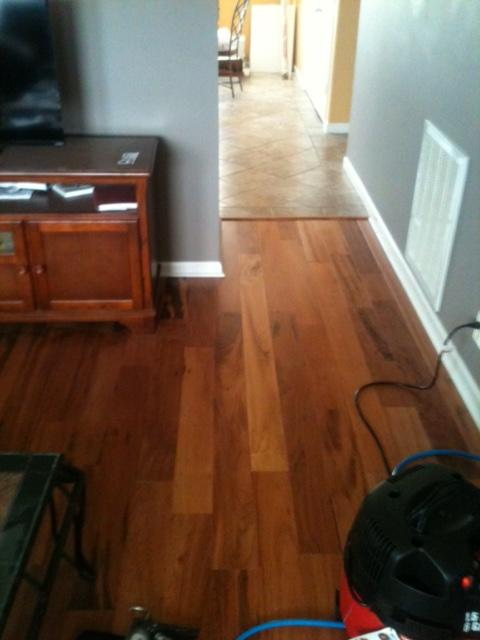 New Age Flooring image 1