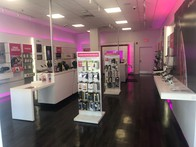Interior photo of T-Mobile Store at Rhode Island & Reed St, Washington, DC