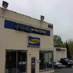 United Tire & Service of East Caln image 0
