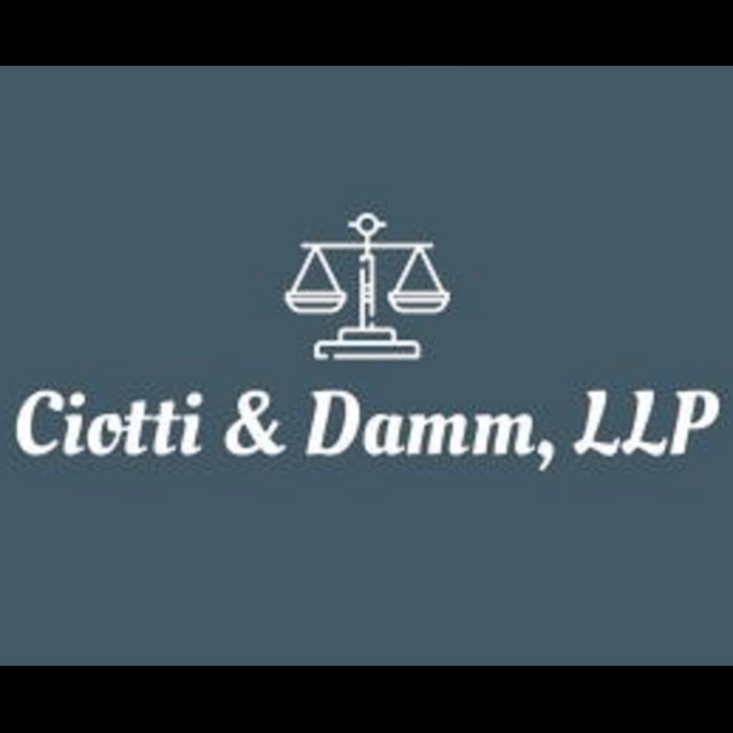 Ciotti & Damm, LLP