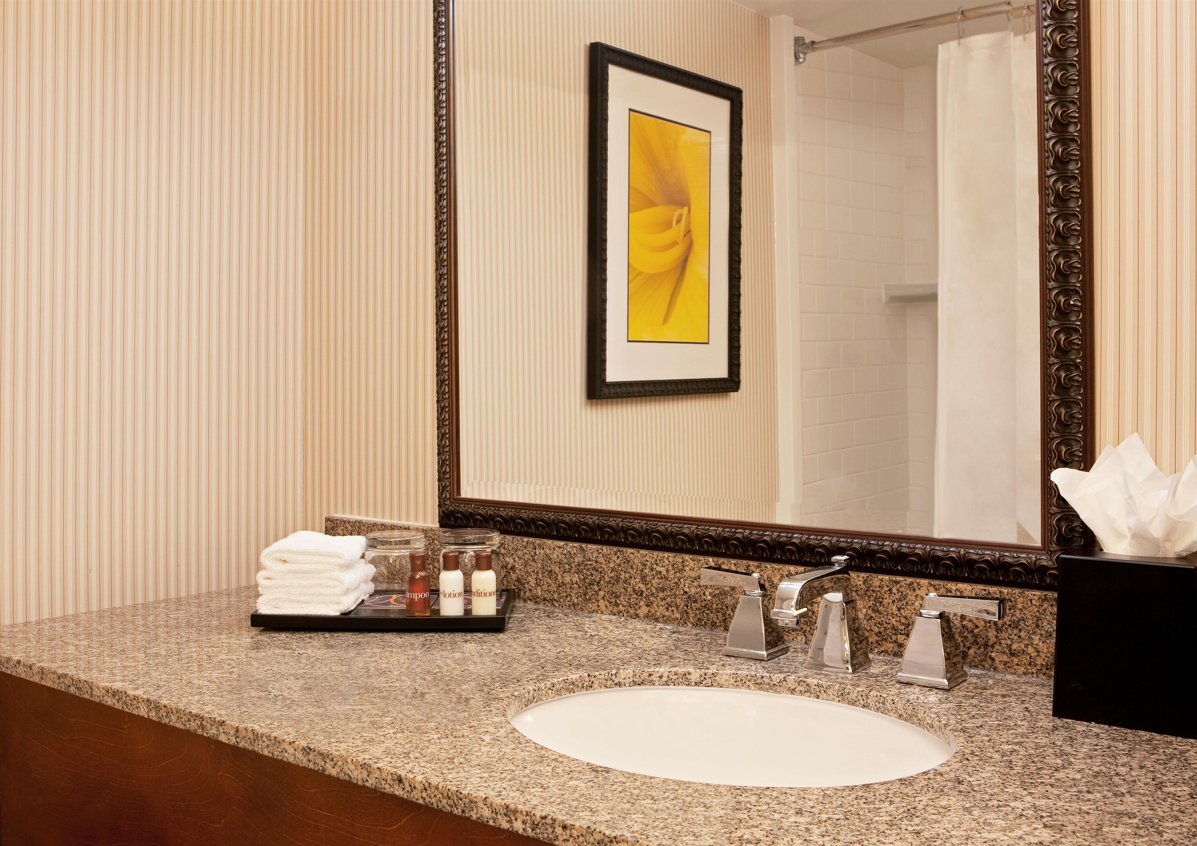 Sheraton Atlanta Airport Hotel image 8