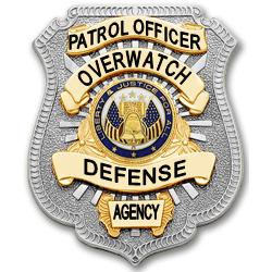 OVERWATCH DEFENSE AGENCY image 2
