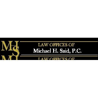 Law Offices Of Michael H. Said, P.C.