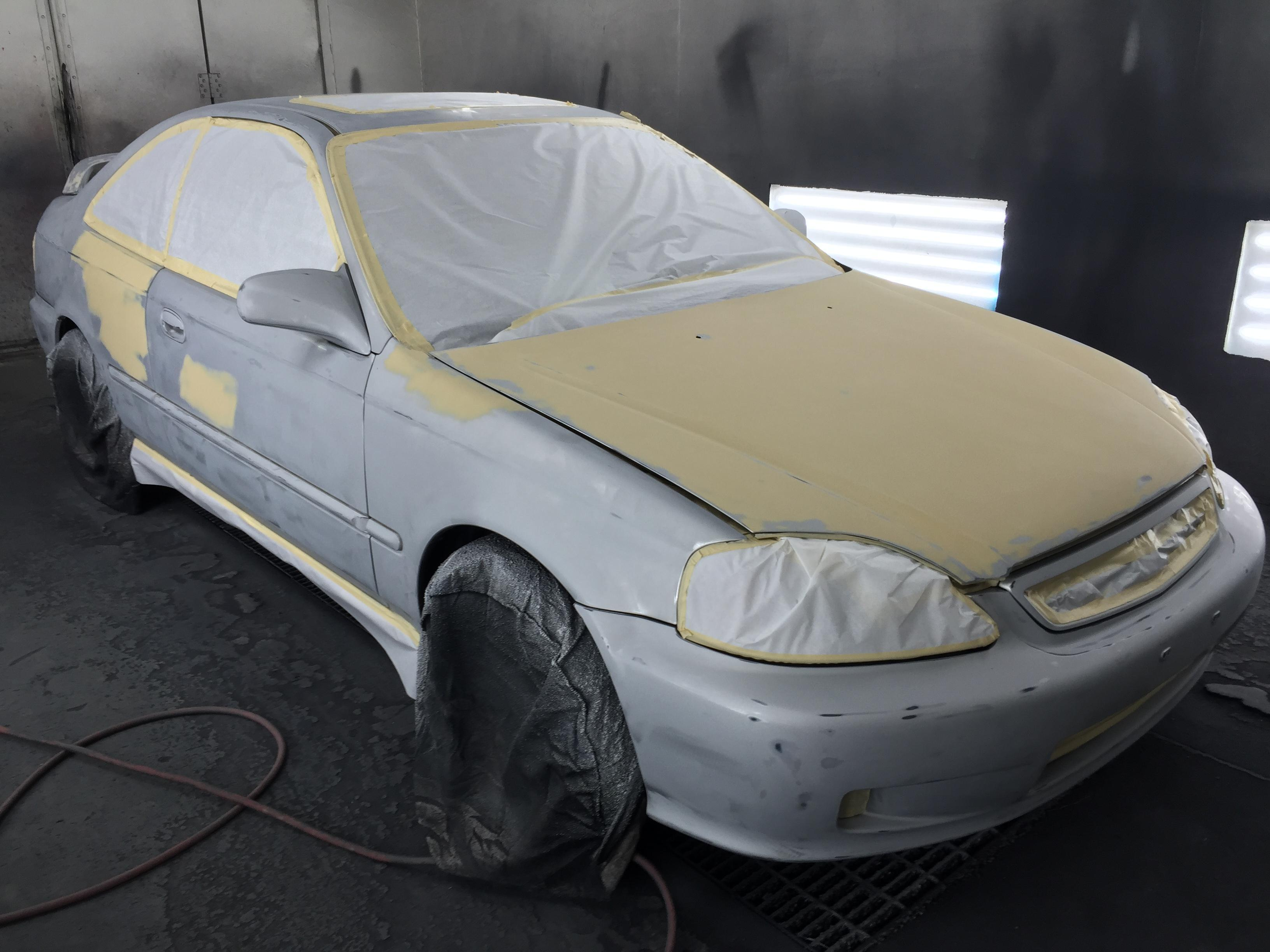 Maaco Collision Repair & Auto Painting image 44