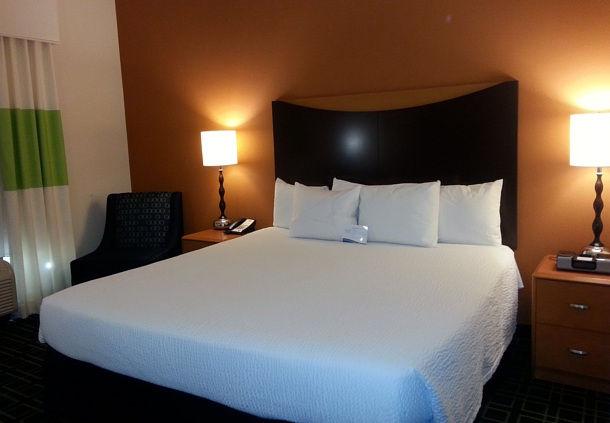 Fairfield Inn & Suites by Marriott Milledgeville image 0