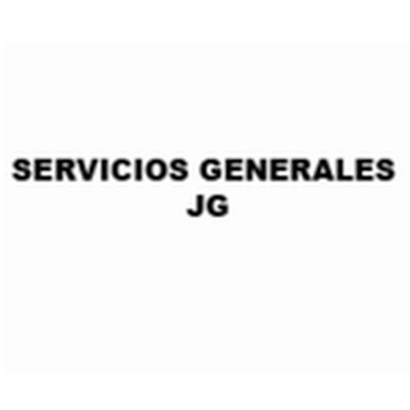 Servicios Generales JG